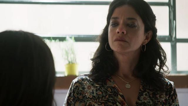 Missade acusa Laila de traição: 'Não tenho mais nada. Nem marido, nem filha'