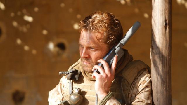 Em uma missão não sancionada na África, uma equipe dos Seals é enviada para localizar uma operação secreta de mineração e impedir a venda de urânio para terroristas internacionais.