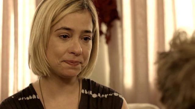 Lígia desiste de entrar com medida contra Rita