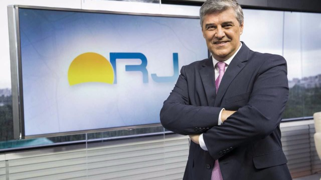 As primeiras notícias do Rio de Janeiro, apresentadas por Flávio Fachel, com prestação de serviço, boletins de trânsito e previsão do tempo.