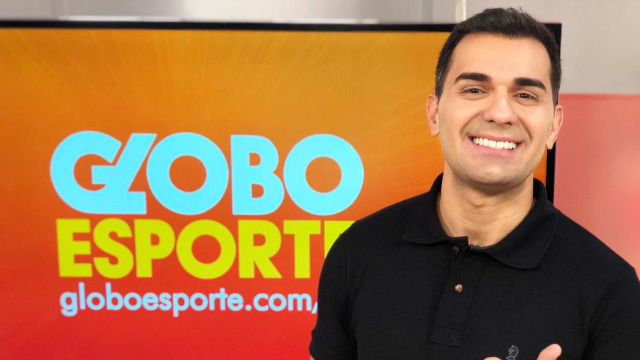 O Globo Esporte atualiza o noticiário esportivo do dia com os destaques do Ceará, do Brasil e do mundo.