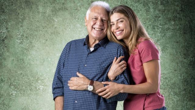 A trama ressalta o valor da vida e a importância de se aproveitar cada momento, a partir do encontro de Paloma e Alberto.