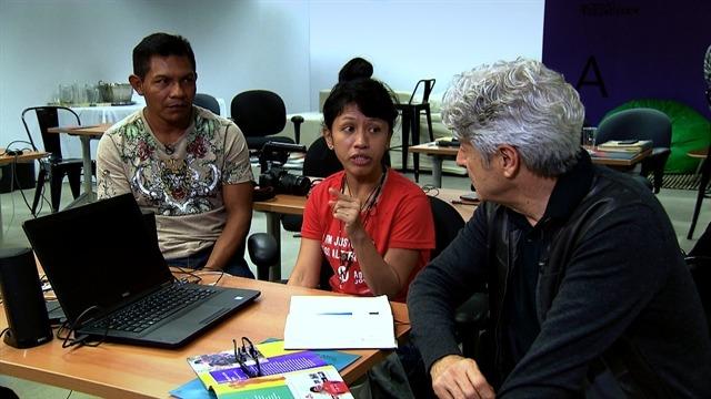 Programa mostra a realidade de algumas escolas abandonadas e com aulas paralisadas pelo Brasil