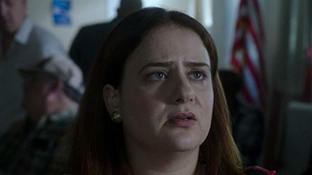 Episódio 'Existe Esperança': Olivia não consegue acreditar que Jake seja culpado e pede mais informações a Tom. Enquanto isso, Huck brinca com fogo.