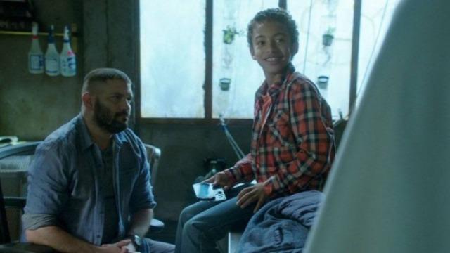 Episódio 'A Santa Ceia': Fitz e Jake continuam brigando por Olivia, mas ela precisa que eles foquem em derrubar o Comandante.