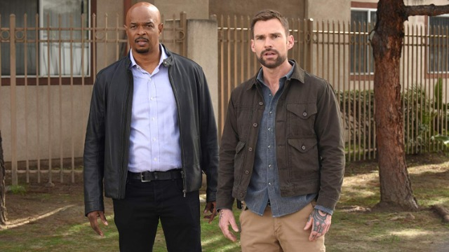 Episódio 'Galinhada': Contra o conselho de Murtaugh, Cole pede ajuda a Tom Barnes em um caso, colocando sua parceria com Murtaugh à prova.