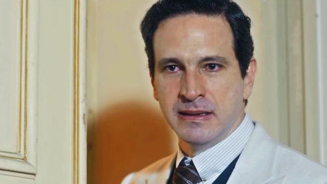 João Aranha diz que vai tirar Shirley e Inês de Afonso.