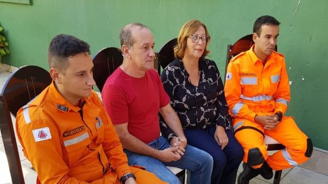 O 'Globo Repórter' de hoje apresenta brasileiros que viveram dias de heróis.