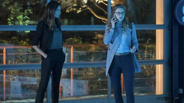 Episódio 'Dano': Morgan Edge culpa Lena pelas crianças que ficaram doentes com intoxicação por chumbo.