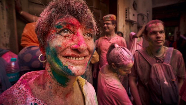 Em nova temporada, Sonia Bridi conta a história do rio Ganges