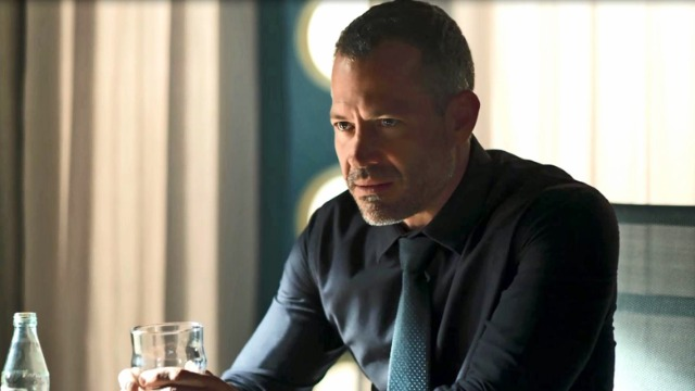 Agno inicia plano para arruinar a vida de Fabiana.