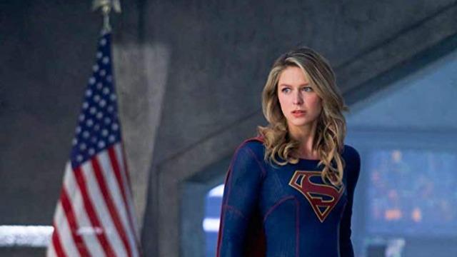 Episódio 'Faça-se a Régia': Supergirl descobre a profundidade dos planos nefastos de Selena para a Terra. Supergil, Mon-El e Alura precisam desenvolver um plano para impedi-la antes que Serena chegue no planeta. J'onn se prepara para se despedir de seu pai.