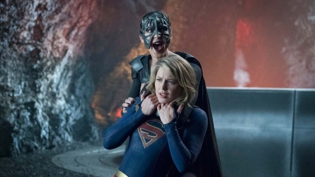 Episódio 'Batalha Perdida e Ganha': Supergirl e sua equipe enfrentam Selena em uma épica batalha pelo bem da Terra.