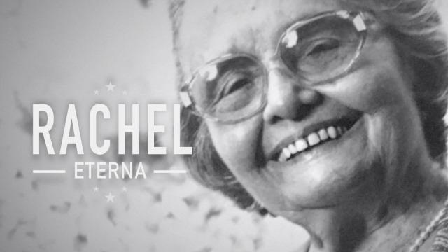 Programa especial mostra a trajetória da cearense Rachel de Queiroz