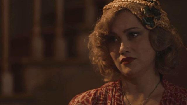Marion vai embora após escrever carta para Alfredo: 'Não vou suportar as lembranças'.