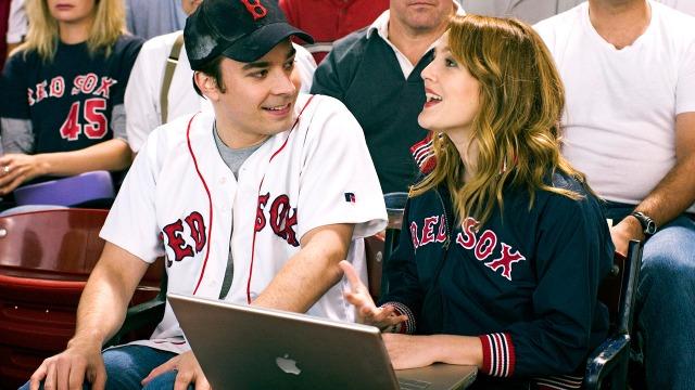 Ben é um fã obcecado pelo time de baseball Boston Red Sox. Devido à palestra dada aos alunos da turma para a qual dá aula, Ben conhece Lindsey Meeks, por quem se apaixona. O relacionamento entre eles segue bem, até que Lindsey percebe que sempre fica em segundo plano em relação ao time que Ben tanto adora.