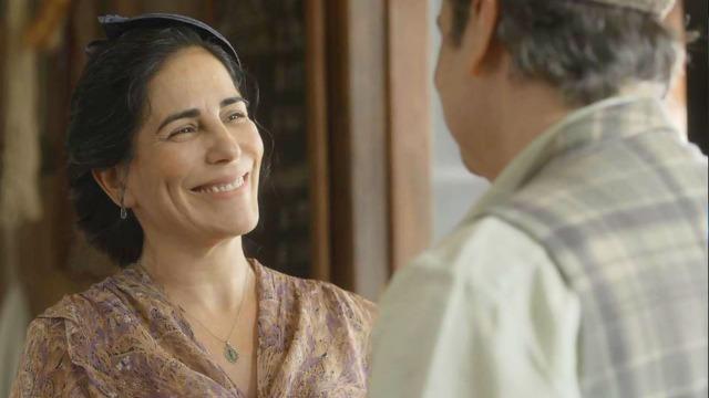 Lola declara para Afonso: 'Ainda vamos viver coisas muito bonitas'