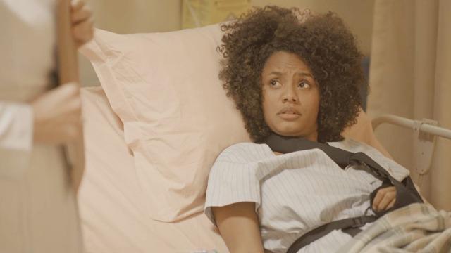 Camila e Danilo se assustam com notícia de gravidez: 'Vocês vão ter um bebê!'