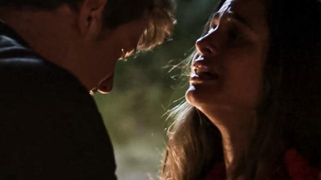Leila atrai Filipe para armadilha dos capangas de Rui.