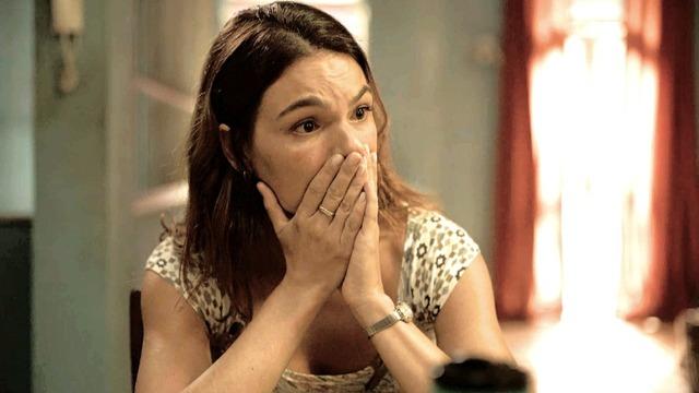 Betina descobre que Verena é ex-namorada de seu irmão, Genilson.