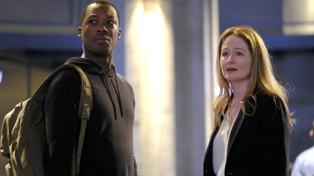 Episódio 'Entre 15:00 e 16:00 Horas': Grimes leva informações a Carter que pode levá-los aos terroristas. Enquanto isso, Nilaa é sequestrada e interrogada por Rebecca.
