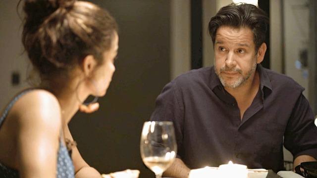 Raul critica trabalho de Érica, que rebate: 'Comigo não vai ser assim!'.