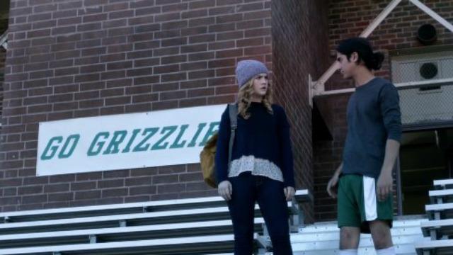 Episódio 'Uma Noite Para Ser Lembrada': Kyle continua sua busca por Vikram. Os adolescentes tentam aproveitar o baile da escola apesar dos eventos recentes.