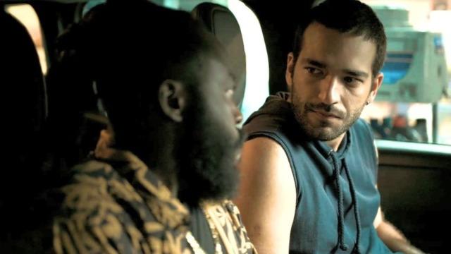 Sandro fica sem saída com pedido de Marconi: 'Está na hora de você pagar aquele favorzinho'.