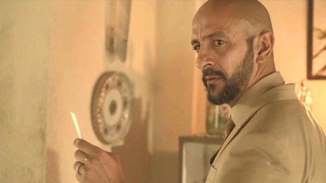 Álvaro se revolta ao saber que é irmão de Betina.