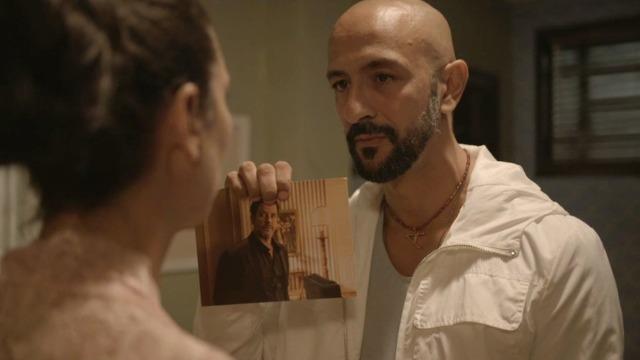 Álvaro faz encomenda à Penha: 'Eu quero dar um tiro no Raul'.