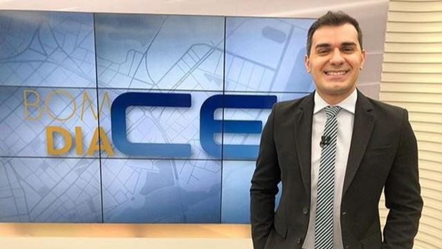 Marcos Montenegro mostra as principais notícias das suas manhãs.