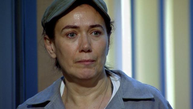 Griselda descobre plano de Antenor e fica arrasada.