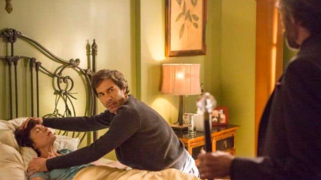 Episódio 'Possessão': Moretti pede que Pierce examine uma mulher que confessou um assassinato e afirma estar possuída pelo demônio. Os planos de casamento de Donnie e Moretti encontram um obstáculo.