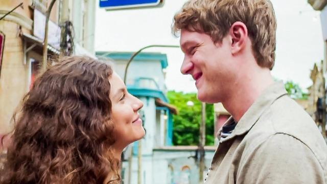 Rita e Filipe se reencontram e revelam os desfechos da trama.