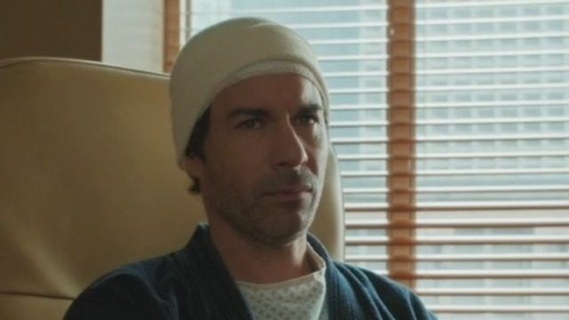 Episódio 'Brainstorm': Depois que o Dr. Daniel Pierce sofre um traumático ferimento, seu pai e seu amigo devem decidir se autorizam uma cirurgia de alto risco. Pierce começa a questionar tudo que vê e escuta.