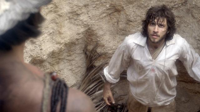 Anna ameaça Pedro, Joaquim cai em emboscada e Piatã vai para a mata buscar suas origens.