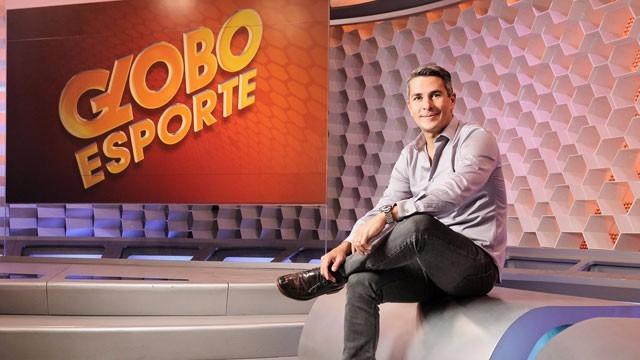 O Globo Esporte atualiza o noticiário esportivo do dia.