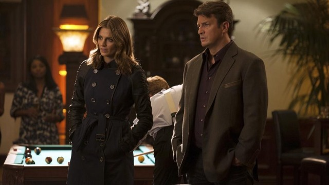 Castle e Beckett descobrem evidências de um assassino que pode usar poderes paranormais. Ao mesmo tempo, eles tentam fazer suas vidas voltarem ao normal, após o desaparecimento de Castle.