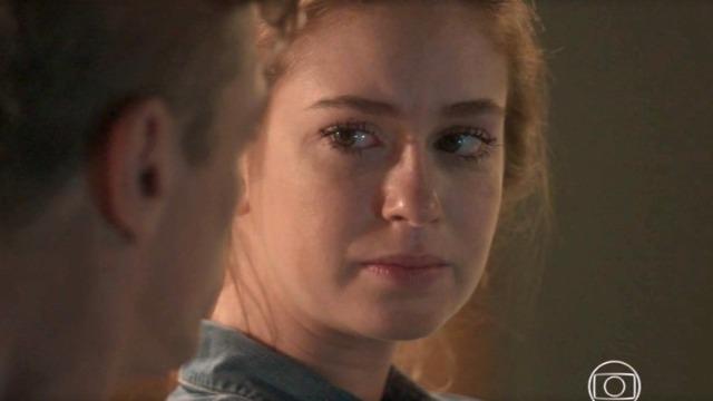 Eliza sofre tentativa de sequestro e é salva por Arthur