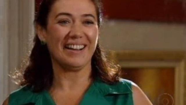 Griselda flagra Tereza Cristina na cama com Pereirinha