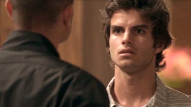 Jonatas é solto após Fabinho ser desmascarado