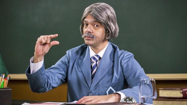 Os episódios mais marcantes das duas temporadas da nova 'Escolinha do Professor Raimundo'.