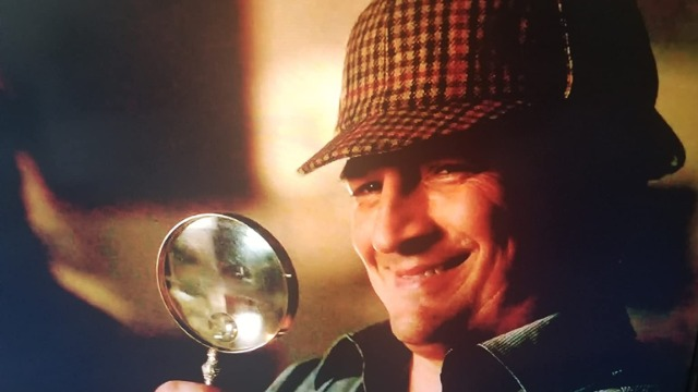 Castle se torna um investigador particular e tenta solucionar um caso antes  dos policiais.