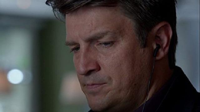 Castle é contratado para descobrir se o marido de sua cliente está tendo um caso, mas acontece uma reviravolta quando Castle testemunha o assassinato de sua própria cliente.