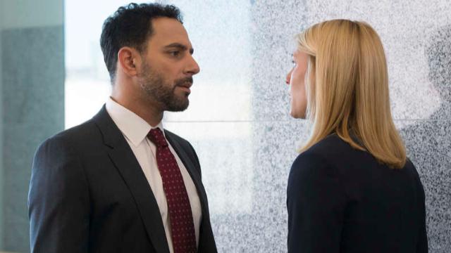 Carrie recebe péssimas notícias, enquanto Saul desenvolve um plano e Quinn aceita a sua situação.