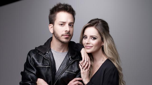 Baseado em um vasto arquivo musical e pessoal, o projeto conta a história de sucesso de uma das duplas mais amadas do Brasil.