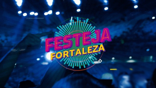 Programa especial relembra grandes shows que aconteceram no Festeja Fortaleza