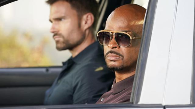 Cole precisa enfrentar o seu passado quando o seu ex-mentor, Tom Barnes, traz notícias preocupantes, enquanto ele e Murtaugh investigam um assalto a cofres.