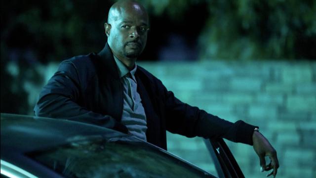 Murtaugh recorre ao ex-mentor de Cole, Tom Barnes, para obter ajuda em um caso de cartel de alto risco.