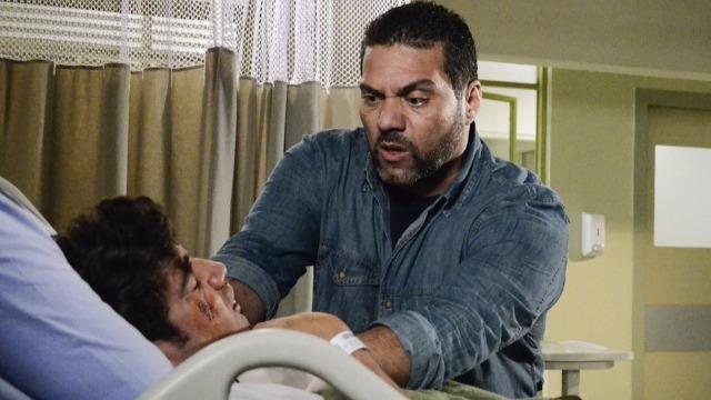 Tereza Cristina manda matar Antenor no hospital